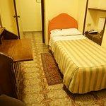 Foto de Italia Hotel