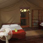 Selous Great Water Lodge Foto
