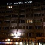 Tara Towers Hotel Foto