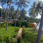 Photo de Kupu Kupu Phangan Beach Villas and Spa by l'Occitane