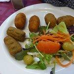 Foto Restaurante Cnps