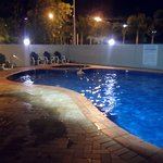 Pool - Anacapri Holiday Resort Apartments Photo
