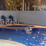 Anacapri Holiday Resort Apartments-billede