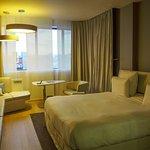 Photo of Pullman Brussels Centre Midi Hotel