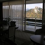 Photo de Golf Hotel Bled