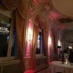 Grand Hotel Suisse Majestic Foto