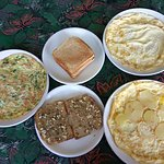 Namgyal Cafe照片