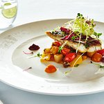 A divine Italian menu with mouthwatering flavours