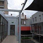 Quality Inn Heritage on Lydiard Foto