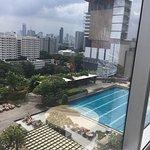 Pathumwan Princess Hotel Foto