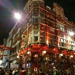 London China town 2