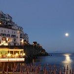 Silver Moon Foto