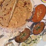 Zdjęcie Taj Tandoori Indian Restaurant