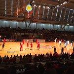 Park Arena Komaki Photo