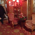 Foto de Seaward Hotel