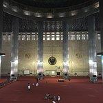 Photo de Mosquée d'Istiqlal