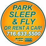 Park Sleep or Fly package
