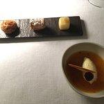 Quelques plats et desserts