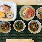 Reflets Daisen Foto