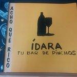 Photo of IDARA, Tu Bar de Pinchos