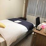 Kyoto Hana Hotel Foto