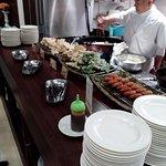 Foto de Hotel Katara Resort & Spa