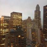 Vista desde el piso 40