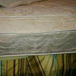 Our mattress
