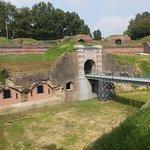 Fort de Leveau