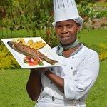 Photo de Sunbird Mzuzu Hotel