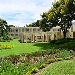 Foto de Sunbird Mzuzu Hotel