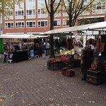 Photo of Waterlooplein Market