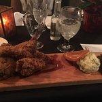 Foto de Degage Jazz Cafe & Fine Dining