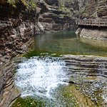 Taohua Canyon