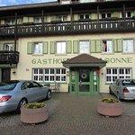 Hotel & Restaurant Sonne Foto