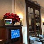 Foto de Club Quarters Hotel in Philadelphia