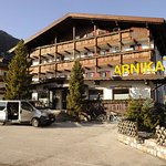Foto de Hotel Arnika