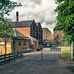 Glenkinchie Distillery - The Edinburgh Malt Whisky
