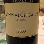 gran vino......