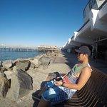 Redondo Beach Pier Foto