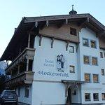 Hotel Garni Glockenstuhl Foto