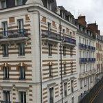 Photo de Kyriad Rennes Centre