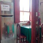 Refrigeradora para Huéspedes