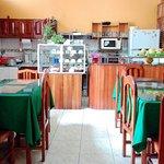 Hostal El Colibri Photo