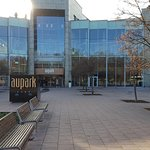 Photo of Aupark Shopping Center