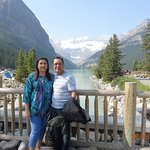 Fairmont Chateau Lake Louise Foto