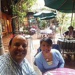Cafe Condesa Foto
