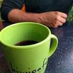 Photo of The Kiwi Cafe