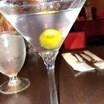 excellent martini