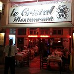 Photo of Le cristal restaurant